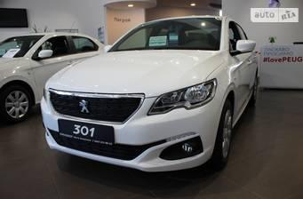 Peugeot 301 2019 Individual