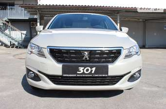 Peugeot 301 2020 в Запорожье