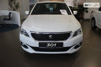 Peugeot 301 2018 Active