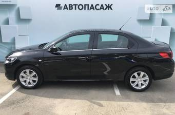 Peugeot 301 2019 Allure
