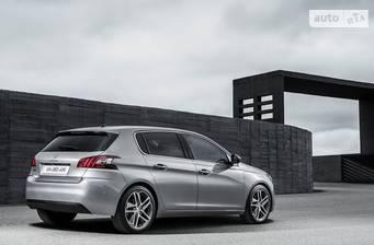 Peugeot 308 1.6 BlueHdi АТ (120 л.с.) Start/Stop 2017