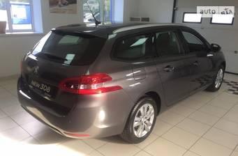 Peugeot 308 2019 Active