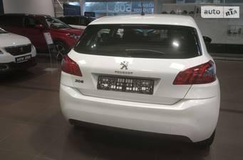 Peugeot 308 2019 Individual