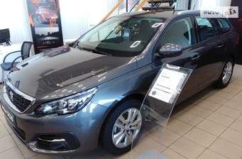 Peugeot 308 2019 в Кропивницкий (Кировоград)