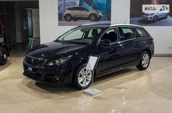Peugeot 308 2019 в Черкассы