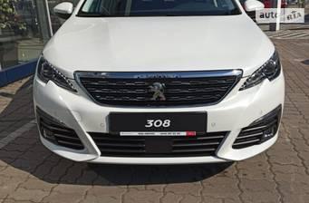 Peugeot 308 2019 Allure