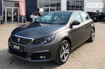 Peugeot 308 2020 Individual