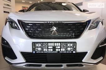 Peugeot 5008 2.0 BlueHDi AT (150 л.с.) 2019