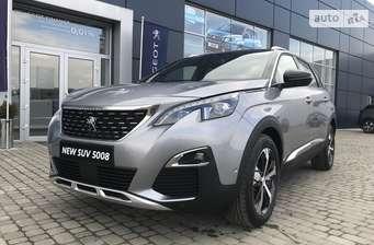 Peugeot 5008 2019 в Ивано-Франковск