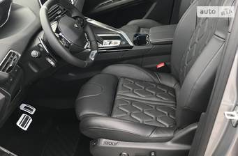 Peugeot 5008 2019 GT-Line