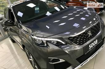 Peugeot 5008 2019 Individual