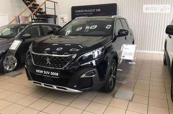 Peugeot 5008 2020 в Кропивницкий (Кировоград)