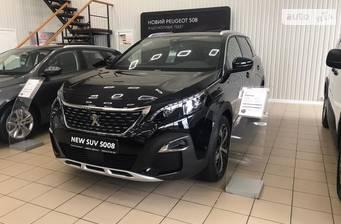 Peugeot 5008 2.0 BlueHDi AT (150 л.с.) 2020