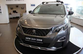 Peugeot 5008 2020 в Запорожье