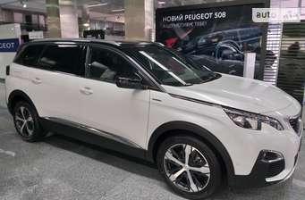 Peugeot 5008 2020 в Киев
