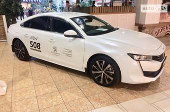Peugeot 508 2019 Allure