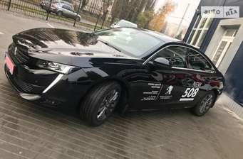 Peugeot 508 2019 в Полтава
