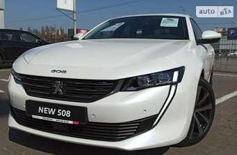 Peugeot 508 2019 в Киев