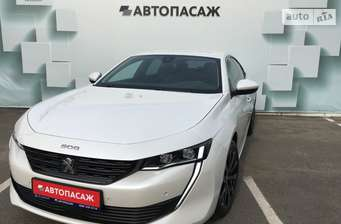Peugeot 508 2020 в Киев