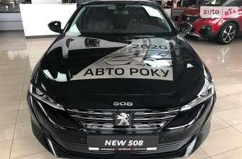Peugeot 508 2019 в Николаев