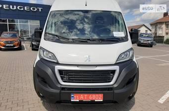 Peugeot Boxer груз. 2020