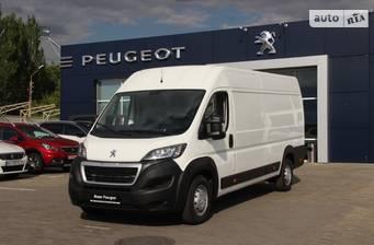 Peugeot Boxer груз. 435 L4H2 (130 л.с.) 4WD 2019