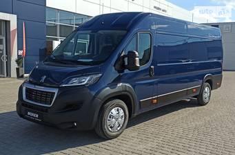 Peugeot Boxer груз. 2.0 BlueHDi MT (160 л.с.) 435 L4H2 2020