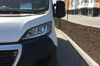 Peugeot Boxer пасс. 440 2.2 HDi MT (130 л.с.) L3H2 2019