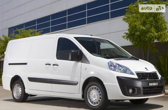 Peugeot Expert груз. 2.0 HDi MT (150 л.с.) L2H1 2019