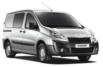 Peugeot Expert груз. 2.0 HDi MT (150 л.с.) L3H1 2019
