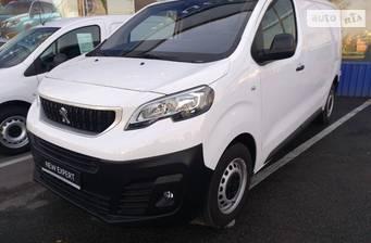 Peugeot Expert груз. 1.6 HDi MT (90 л.с.) L2H1 2019