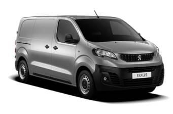 Peugeot Expert груз. 2.0 BlueHDi MT (150 л.с.) L2H1 2020