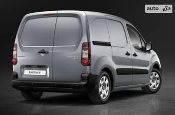 Peugeot Partner груз. 1.6 HDi MT (92 л.с.) L1  2018