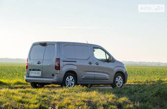 Peugeot Partner груз. 2019 Pro
