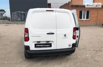 Peugeot Partner груз. 2020 Pro+