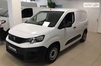Peugeot Partner груз. 1.6 HDi MT (90 л.с.) L1 650 2019