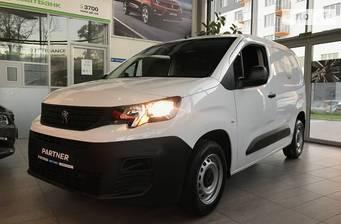 Peugeot Partner груз. 1.6 HDi MT (92 л.с.) L1 1000 2020
