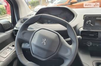 Peugeot Partner пасс. 2020 Grip