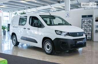 Peugeot Partner пасс. 2020 в Черкассы