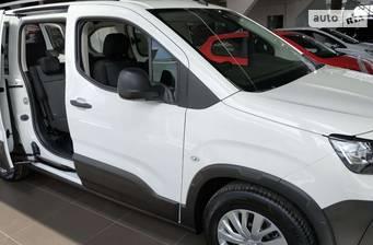 Peugeot Rifter 2019 Access