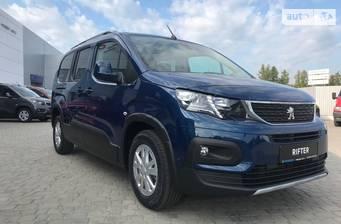Peugeot Rifter 2019 Allure
