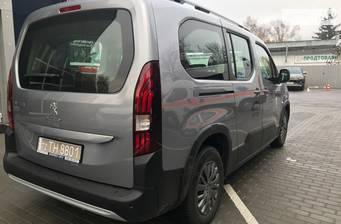 Peugeot Rifter 2019 Allure-Line