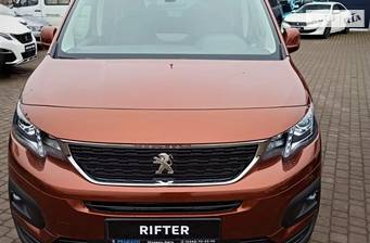 Peugeot Rifter 2020 Individual