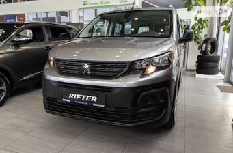 Peugeot Rifter 1.6 HDi MT (92 л.с.) L1 2020