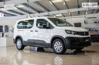 Peugeot Rifter 2020 Individual