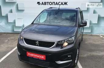 Peugeot Rifter 2019 в Киев