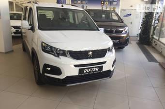 Peugeot Rifter 1.6 HDi MT (92 л.с.) L2 2020