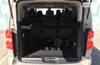 Peugeot Traveller 2020 VIP