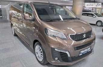 Peugeot Traveller 2020 в Киев