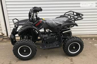 Pocket ATV 2021